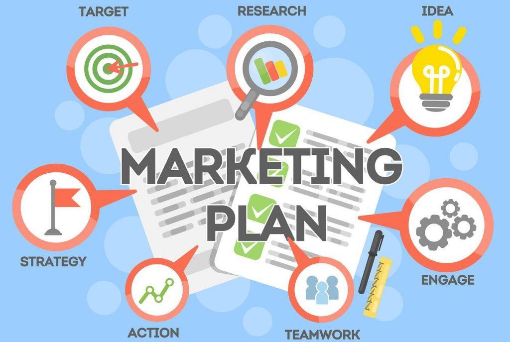 Lập kế hoạch Marketing